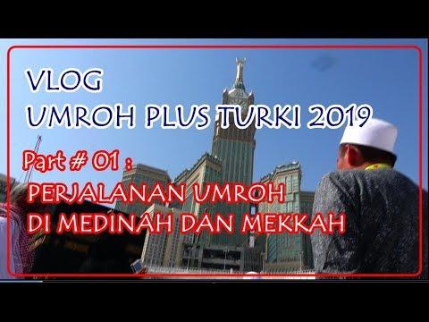 Paket Umroh Turki Murah, Harga Umroh Turki Desember Al Barik Tour & Travel.