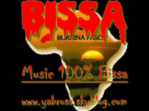 Burkina Music Bissa - Yirbare