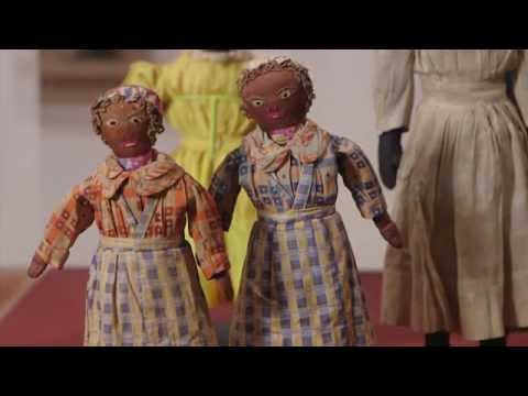 Handmade Black Dolls at the Mingei from YouTube · Duration:  5 minutes 3 seconds