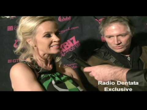 Tabitha Stevens Does The Nude Workout on Howard Stern Show from YouTube · Duration:  40 seconds