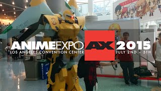 Download HENTAI DUDE GOES TO AX2015 MP3 song and Music Video