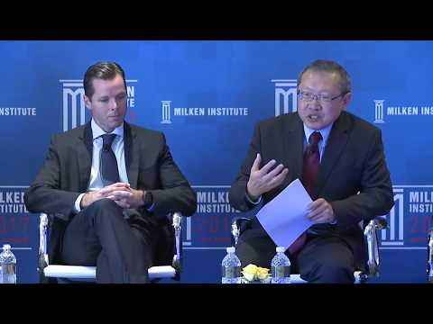 Beyond the Belt and Road Initiative: Financing Asia's Needs