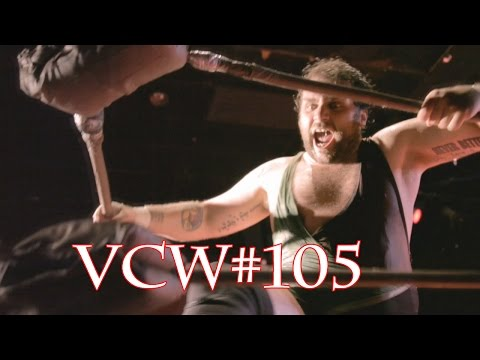 Victory Wrestling Showcase #105 - Necessity is a Mother