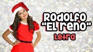 """Karol Sevilla - Rodolfo """"El reno"""" ( Letra ) /   Soy Luna  """