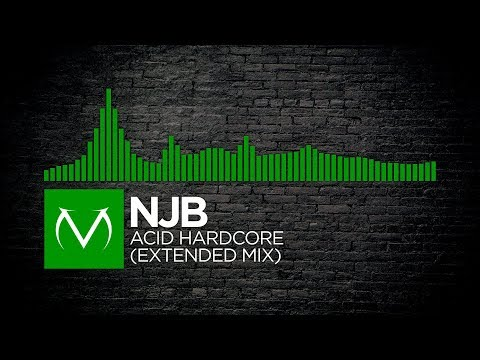[Hard Dance] - NJB - Acid Hardcore (Extended Mix)