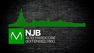 [Hard Dance] - NJB - Acid Hardcore (Extended Mix)