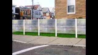 Diy Fence, Farm Fence, Privacy Fence, Panel Fence