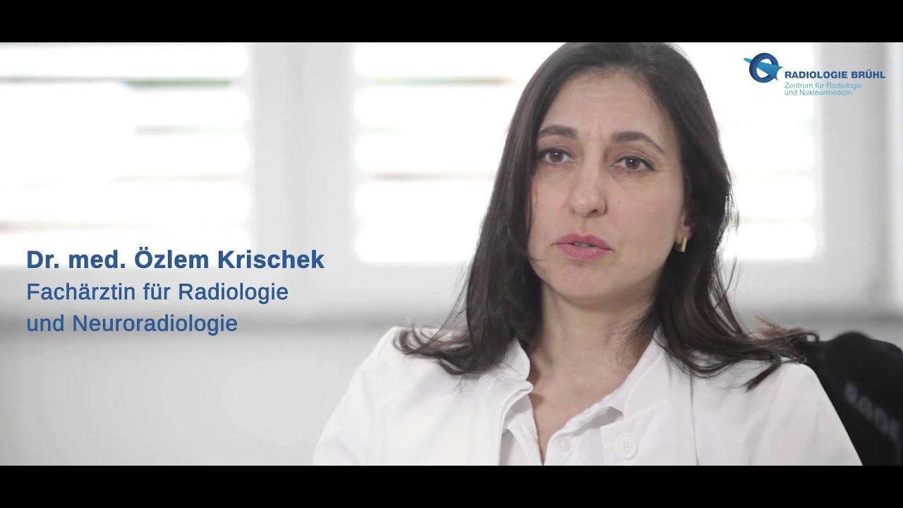 Radiologie Brühl Imagefilm - YouTube