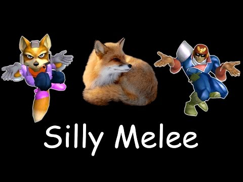 Silly Melee (ft. SherwoodTV)