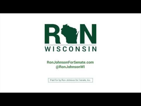 Deceptions | Ron Johnson for Wisconsin | Radio
