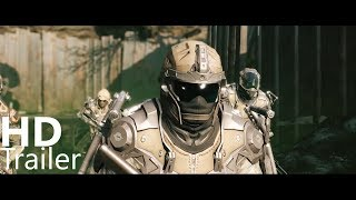 Warface   Official Announcement Trailer
