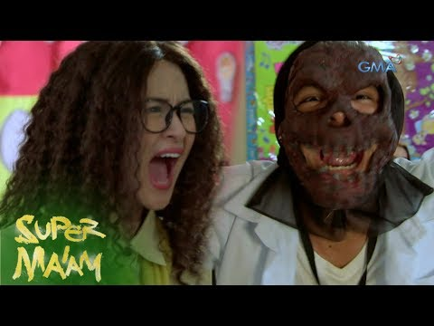 Download Youtube: Super Ma'am: Pagsubok kay Teacher Minerva