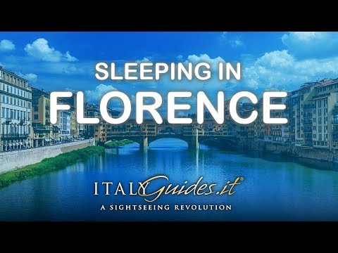 Florence, Italy Travel Guide And Tips - Where To Stay In Florence? [2 Of 4]