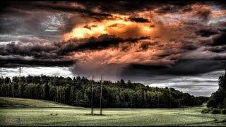 Stürmische Zeiten als Zeichen der Transformation - Vortrag von Martin Strübin