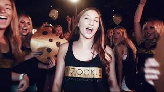 University of Arizona Pi Beta Phi Pizookie 2017