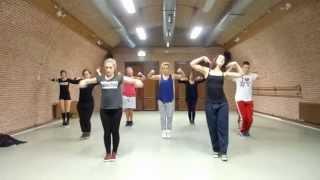 PUUR by Dinne Groothuis: Jason Derulo -- Trumpets | Urban Pop Choreography