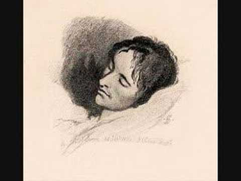 ode nightingale and autumn john keats Ode to a nightingale is a poem by john keats written either in the garden of the spaniards inn, hampstead, london or, according to keats' friend charles armitage brown.