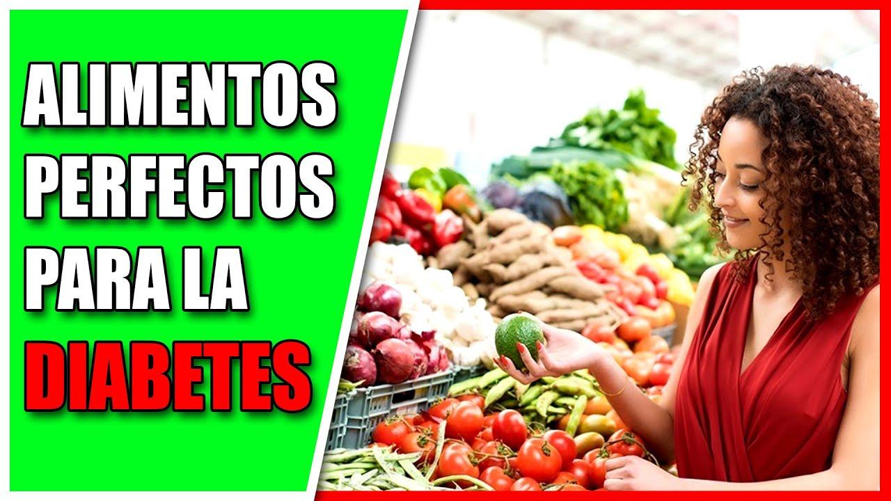 6 Alimentos perfectos para controlar el azúcar en la sangre