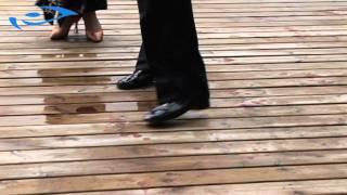Elixir - tanssi - Tango: miehen askeleet