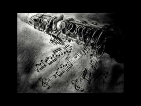 Reintjes - Clarinet duet no 2 (free sheet music)