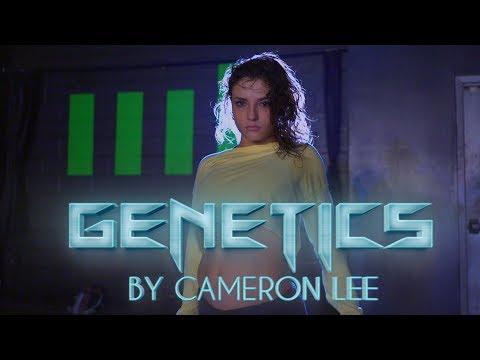 GENETICS | Meghan Trainor Feat Pussycat Dolls - Cameron Lee Choreography