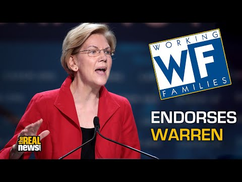 The Case for Elizabeth Warren