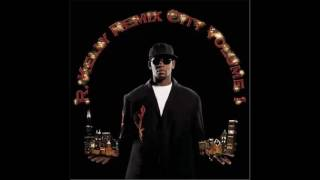 R. Kelly - Bump N' Grind [Old School Mix]