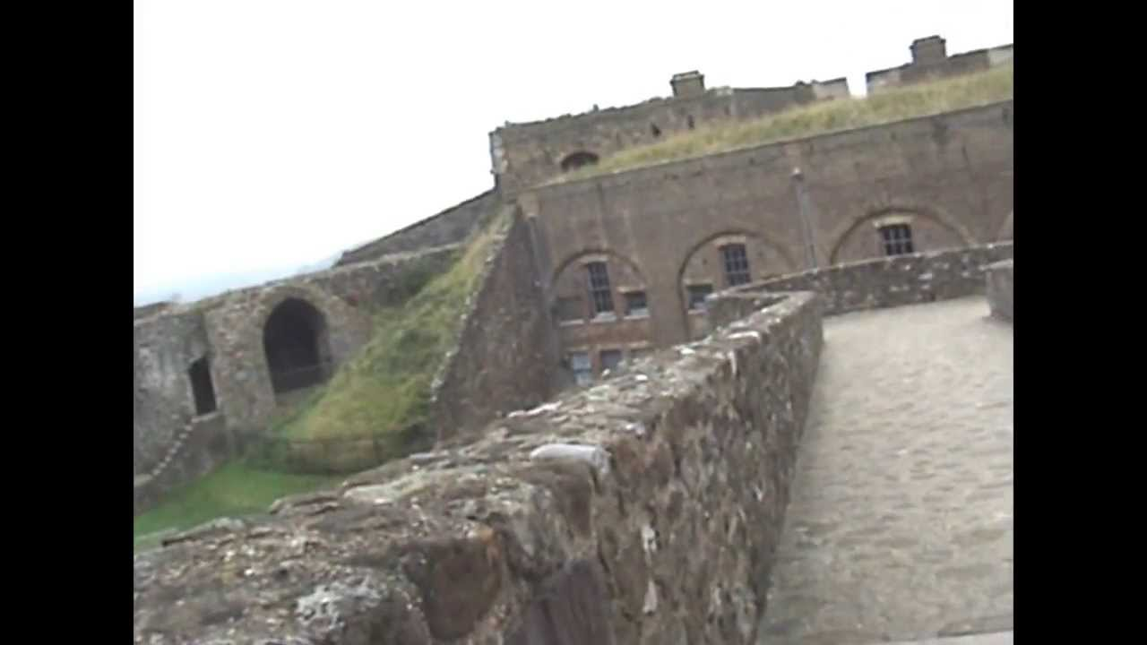 Dover Castle Virtual Tour