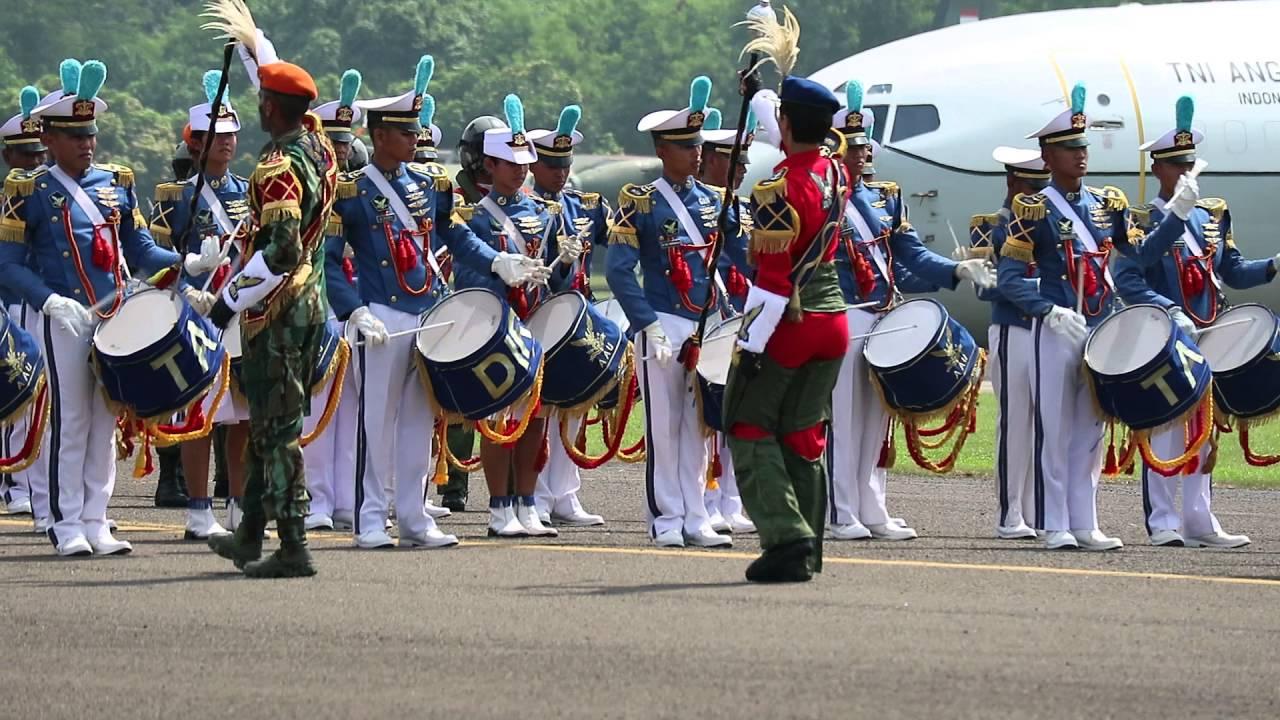 Suara Drumband Dini Hari di Yogyakarta, Darimana asalnya?