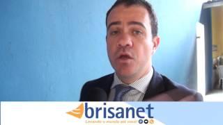 Carlos Boabe SUP do Banco do Brasil Regional aponta importância da Caravana Agro
