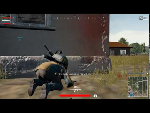 playerunknown's battlegrounds cheats