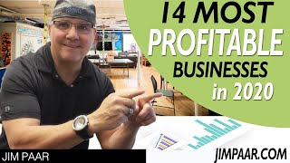 14 Most Profitable Business Ideas of 2019 You Can Start Today!