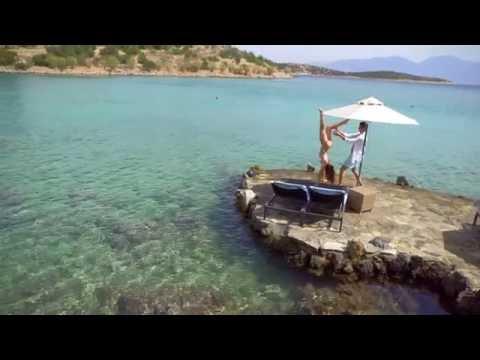 Crete: Minos Beach Art Hotel, Greece