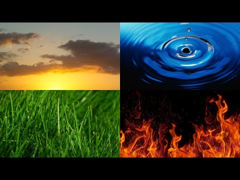 FAQ: Why are the 4 Elements so important?