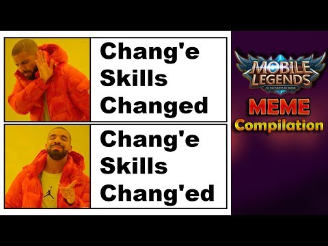 Meme Compilation | Mobile Legends Bang Bang thumbnail