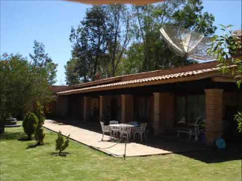 Rancho en Venta en Jilotepec, Méx.wmv