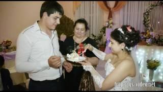 Цыганская свадьба. Вася и Рузанна. Часть 16
