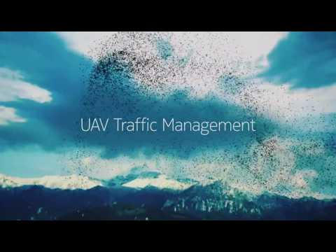 Unmanned Aerial Vehicles in public safety work and smart cities