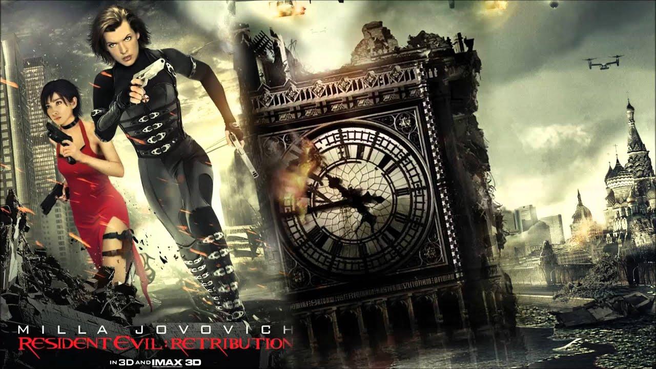 resident evil afterlife soundtrack axeman