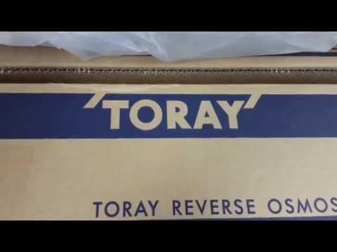 Toray TM710D