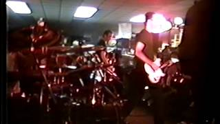 Catherine Wheel, June 1995, Happy Days release party, live at Tower Records Los Angeles