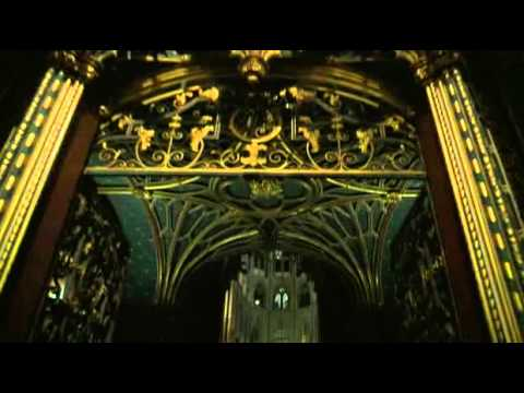 Visit the Westminster Abbey