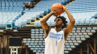 THI TV: UNC Basketball Practice All Access (Part 1)