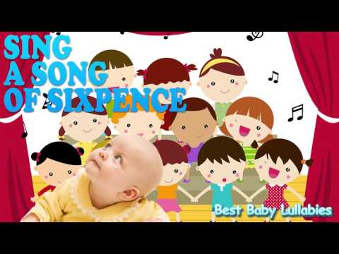 GENTLE BABY LULLABY MUSIC SONGS LYRICS TO PUT A BABY TO SLEEP BABIES LULLABIES TO GO TO SLEEP
