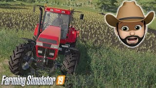 THINKNOODLES THE FARMER!! | Farming Simulator 19 | Fan Choice Friday