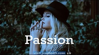 "RNB trap soul TYPE BEAT Bryson Tiller ""Passion"" - Prod by Josy Beats (+guitar solos)"