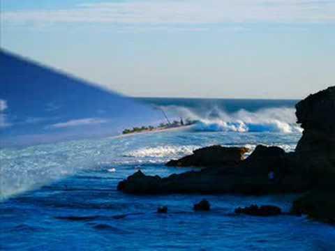 OCEAN DEEP by CLIFF RICHARD W/ LYRICS