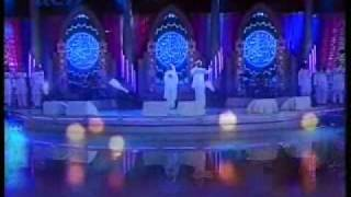 Opick feat. Amanda - Maha Melihat