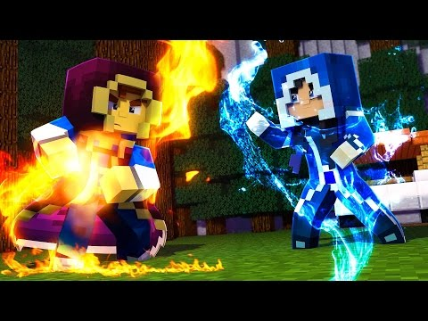 Minecraft LIFE - THE BATTLE !?