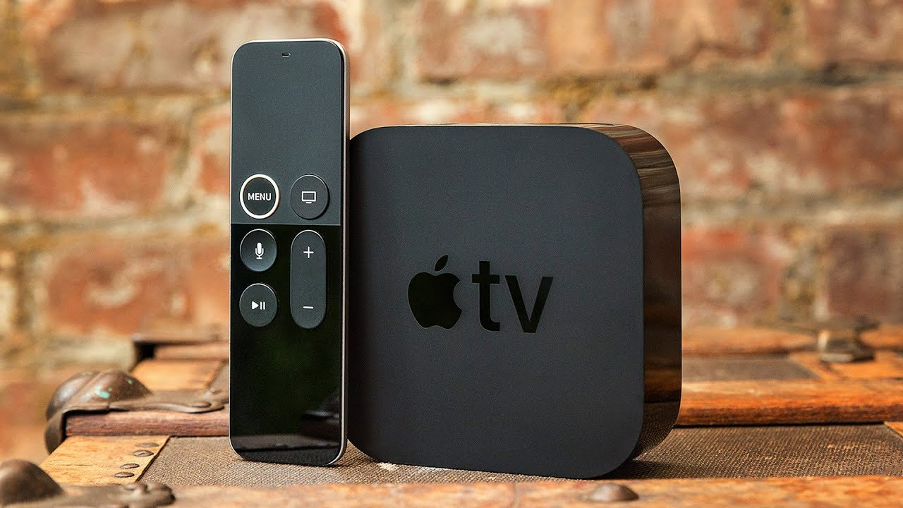 4k youtube apple tv